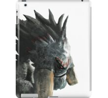 How to train your dragon - Alpha iPad Case/Skin