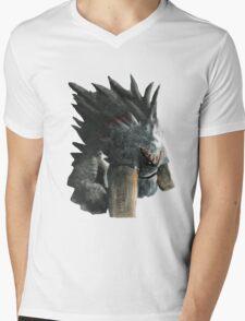 How to train your dragon - Alpha Mens V-Neck T-Shirt