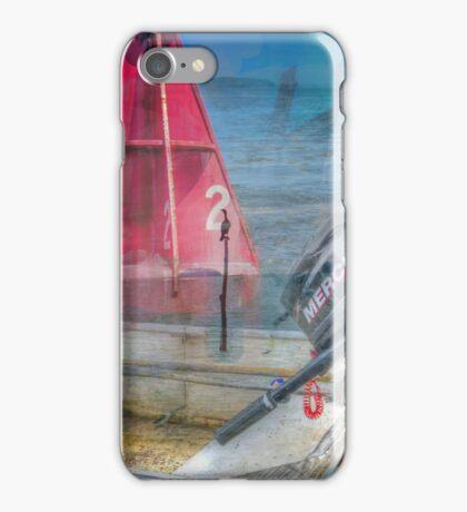 MARINE LAYER iPhone Case/Skin