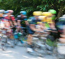 Tour de France by curiouscat