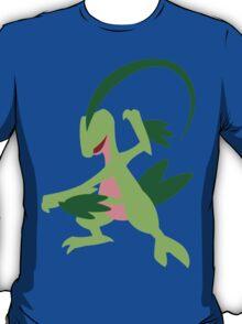 Badass Grovyle T-Shirt