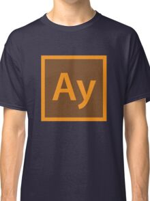 Ay Classic T-Shirt
