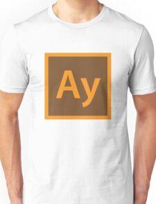 Ay Unisex T-Shirt