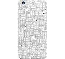 Dr who iPhone Case/Skin
