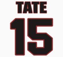 NFL Player Golden Tate fifteen 15 by imsport