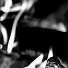 Black White Heart by dedakota
