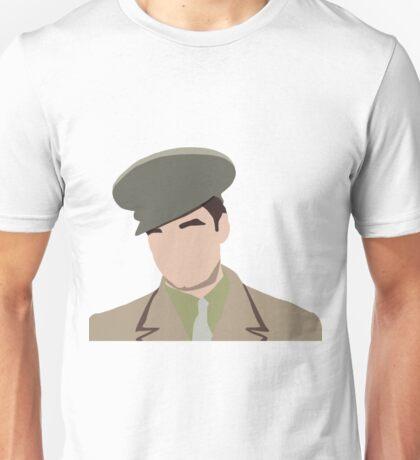 1940s Bucky Barnes Unisex T-Shirt