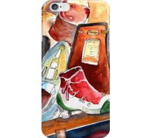 Italian Shoes 04 iPhone Case/Skin