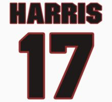 NFL Player Dwayne Harris seventeen 17 by imsport