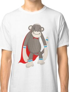 super sock Classic T-Shirt