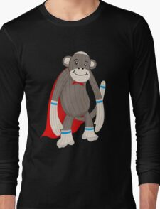 super sock Long Sleeve T-Shirt