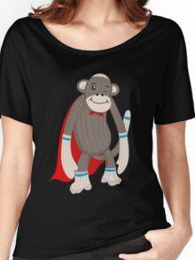 super sock Women's Relaxed Fit T-Shirt