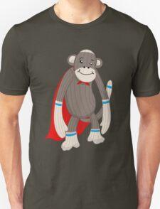 super sock Unisex T-Shirt