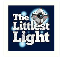 Little Light (Destiny) Art Print