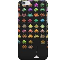 Fashionable Invaders iPhone Case/Skin