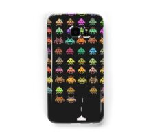 Fashionable Invaders Samsung Galaxy Case/Skin