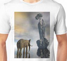 Maybe i have found serenity Unisex T-Shirt