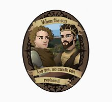 Renly and Loras - Game of Thrones T-Shirt