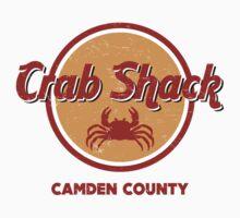 Crab Shack: Camden County Kids Clothes