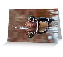 Bubble Blower Greeting Card