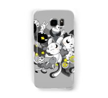 We're  singing in the rain Samsung Galaxy Case/Skin