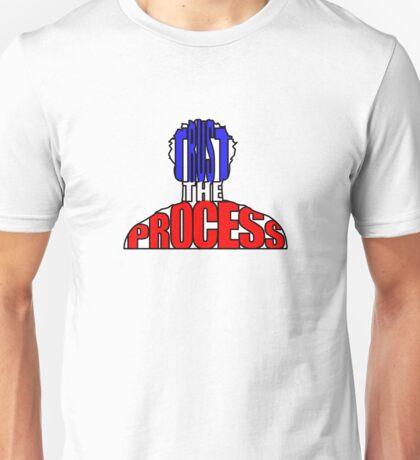 Joel Embiid Trust The Process Unisex T-Shirt