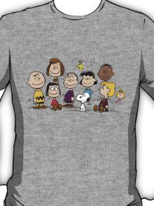 Peanuts all the best T-Shirt