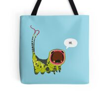 Too Much Lipstick? Tote Bag