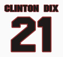 NFL Player Ha Ha Clinton-Dix twentyone 21 by imsport