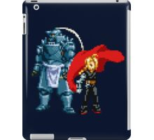 Brothers in Arms iPad Case/Skin