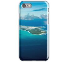 Gateway to Paradise iPhone Case/Skin