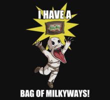 Bag of Milkyways T-Shirt