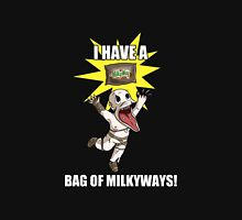 Bag of Milkyways Unisex T-Shirt