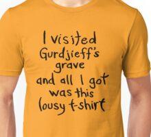 I Visited... Unisex T-Shirt