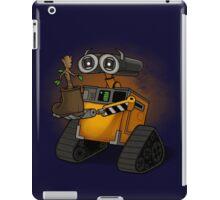 Life Found (by Naolito and Legendary Phoenix) iPad Case/Skin