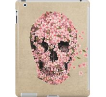 A Beautiful Death  iPad Case/Skin