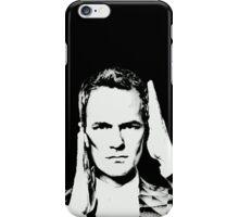 NPH iPhone Case/Skin