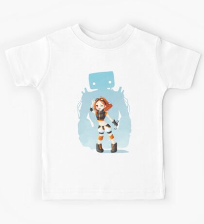Mechanic Kids Tee