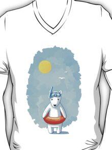 Polar Beach 2 T-Shirt