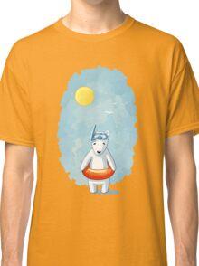 Polar Beach 2 Classic T-Shirt
