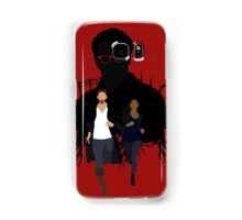 Sleepy Hollow - You better run Samsung Galaxy Case/Skin