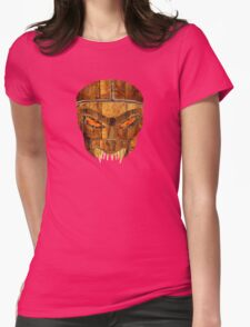 Buffy - Dead Man's Party Womens Fitted T-Shirt