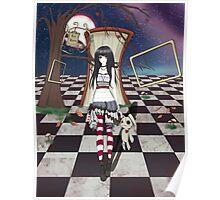 Dark Wonderland Poster