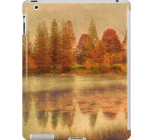 Lake Nevin iPad Case/Skin