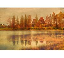 Lake Nevin Photographic Print
