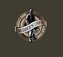 Mudder's Union, Local 13 Unisex T-Shirt