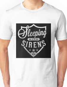 Sleeping With Sirens Unisex T-Shirt
