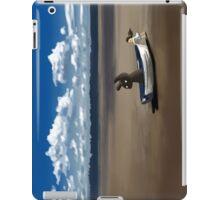 Boat Ride iPad Case/Skin
