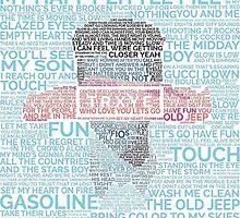 TRXYE - Troye Sivan by levell2000