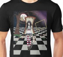 Dark Wonderland - for Dark Shirts Unisex T-Shirt